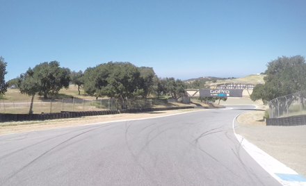 Exclusive Track Day Laguna Seca May 9th $319*