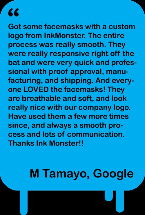 Testimonial - M Tamayo