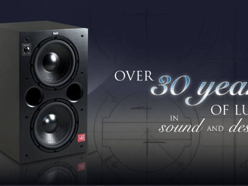 Snell Acoustics IC-Basis 550 price reduced!