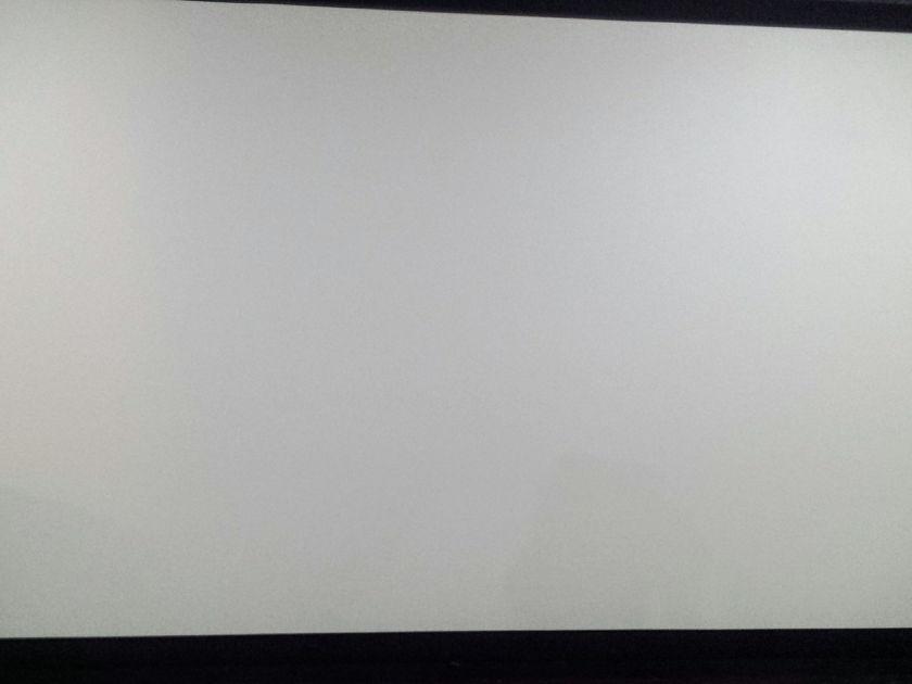 Dalite Imager 92 inch 16 X 9 CinemaVision