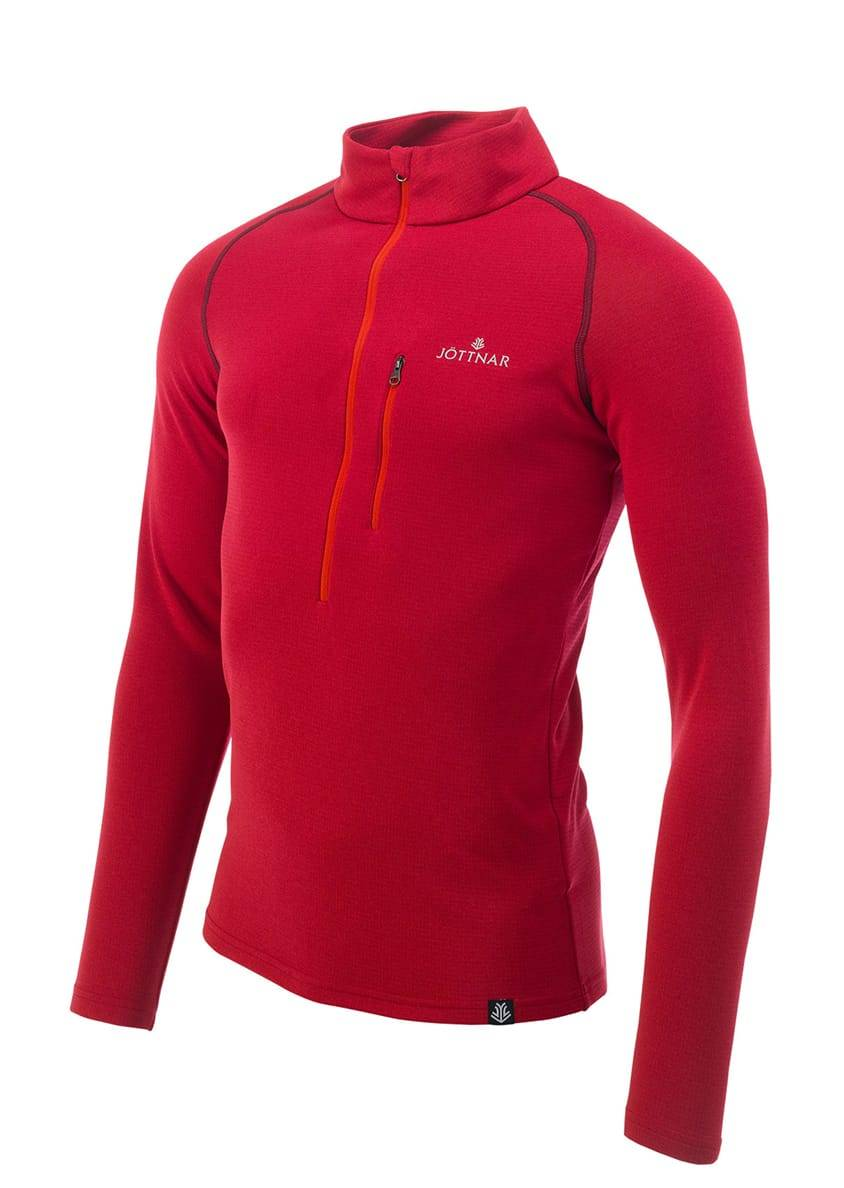 Erling long sleeve base layer
