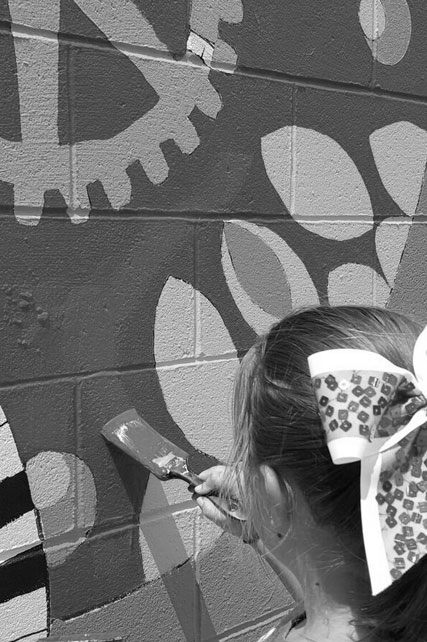 Mural Program