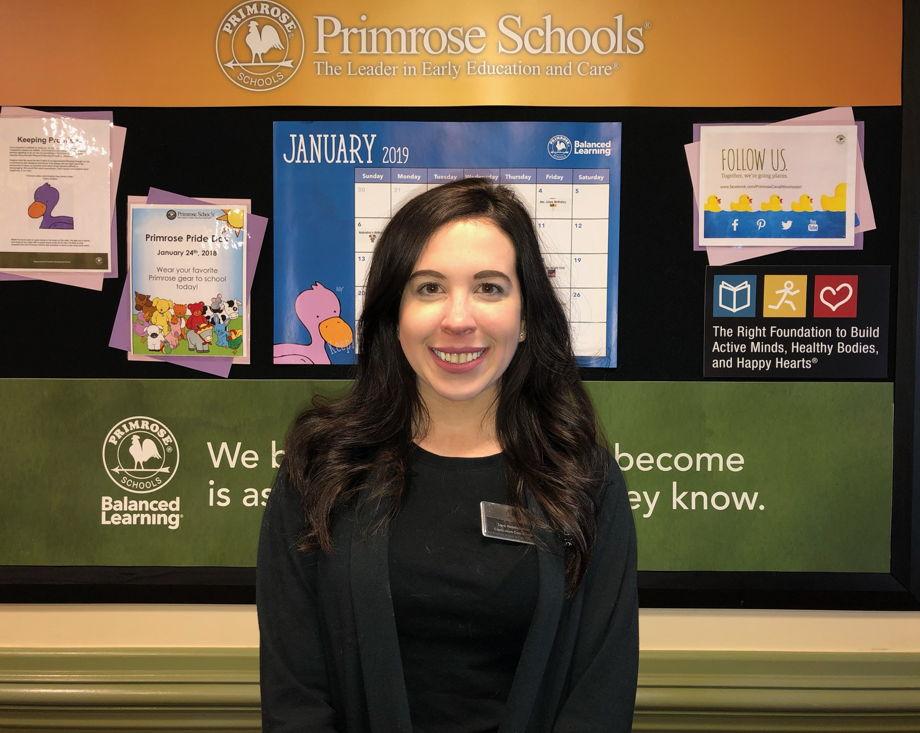 Ms. Sara Heintzelman , Curriculum Coordinator