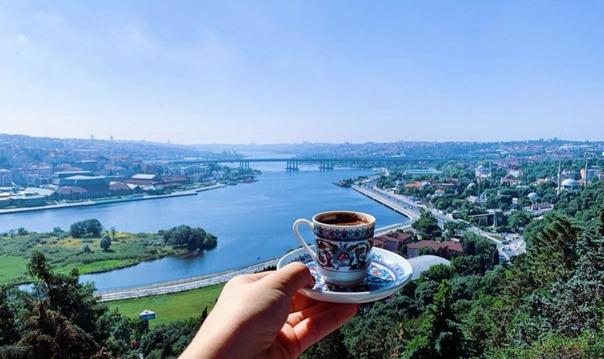 Контрастный Стамбул и вся Турция в миниатюре