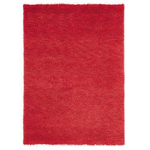 Nanimarquina Velvet Rug in Red