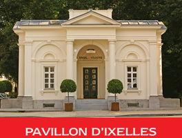 Pavillon d'Ixelles