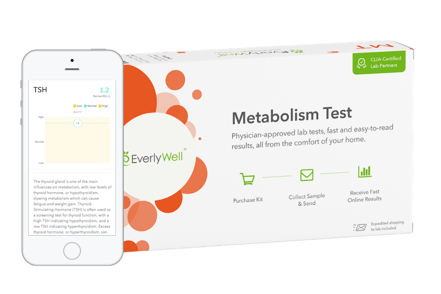 Metabolismdevicemockupphoneandboxcopy