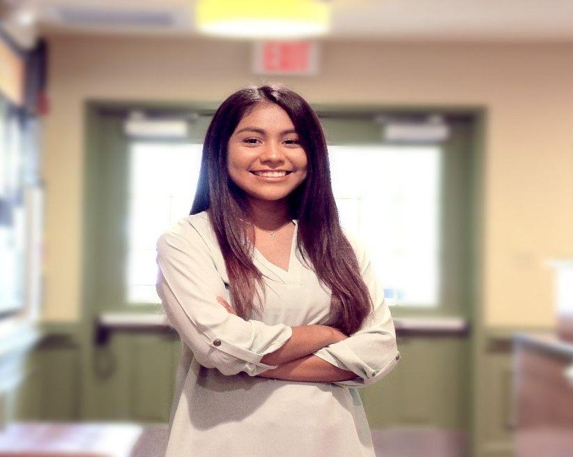 Ms. Garcia , PreK II Assistant Teacher