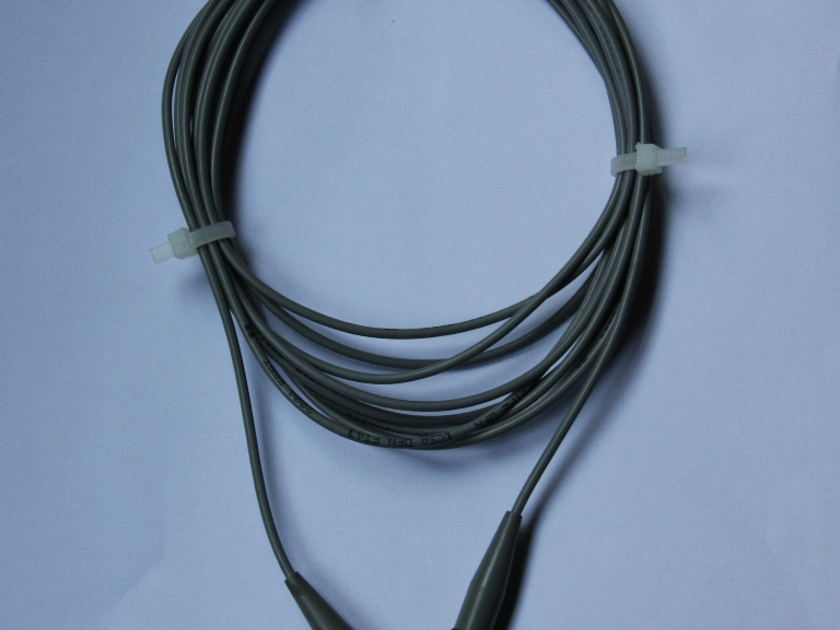 FIBER OPTIC AT&T DIGITAL GLASS CABLE FOR CD TRANSPORT AND DAC 3 METER