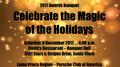 LPR's Annual Holiday Banquet