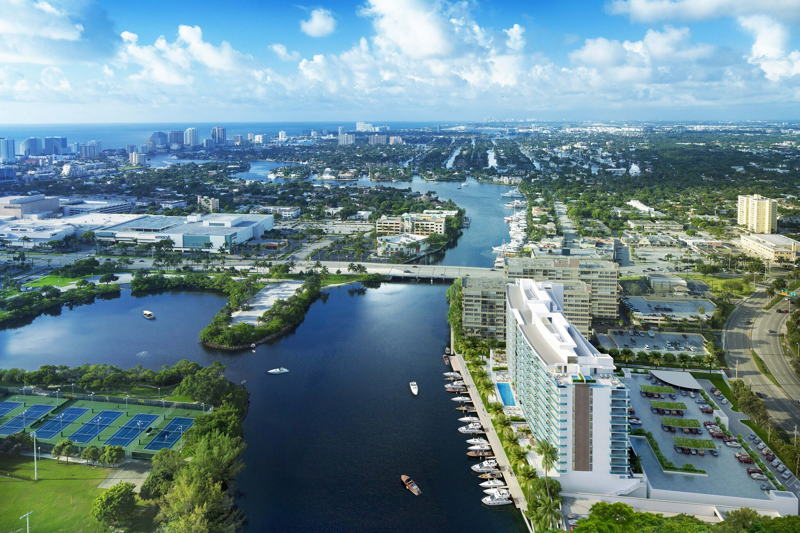 featured image for story, Top 6 Luxurious Residences in Fort Lauderdale - Miami Real Estate Guide