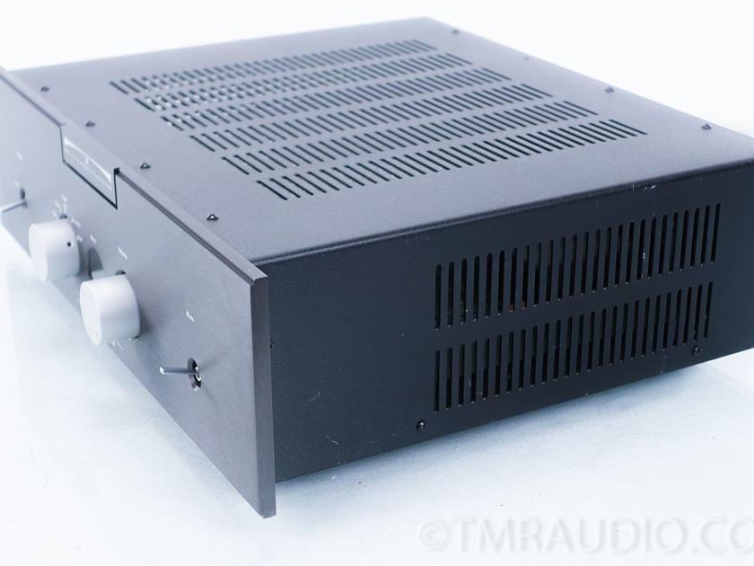 Balanced Audio Technology BAT VK-3i Tube Preamplifier (7519)