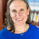 Elizabeth Wassenaar, MS, MD, CEDS