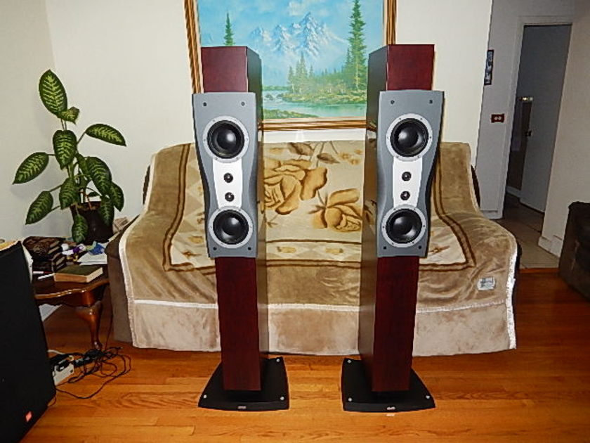 Dynaudio Confidence C2 Floor Standing Speakers (Local Pick Up only)