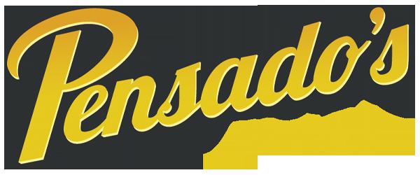 ペンサドスプレイスロゴ