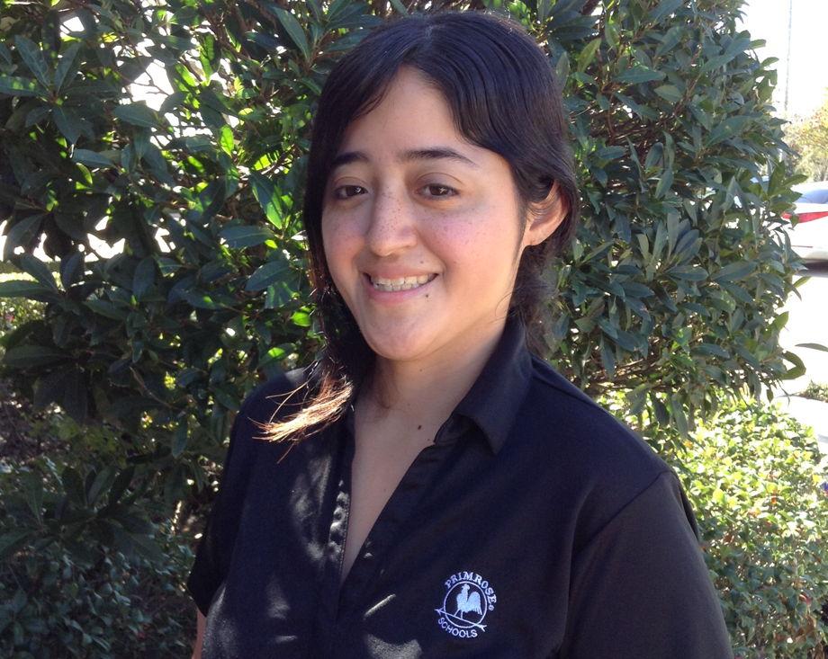 Ms. Janette Salgado , Private Prekindergarten II Teacher