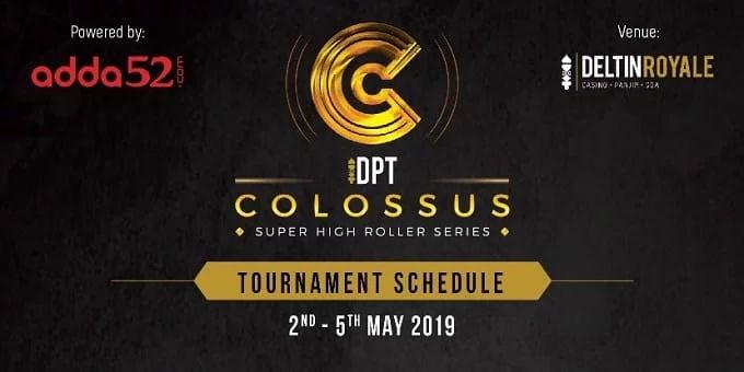 DPT Colossus 2019