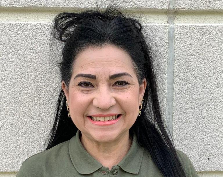 Maria Belen Barradas , Toddler Teacher