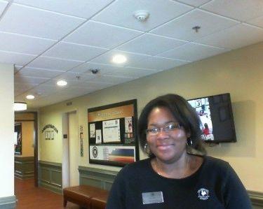 Lia Jones , Lead Preschool Teacher