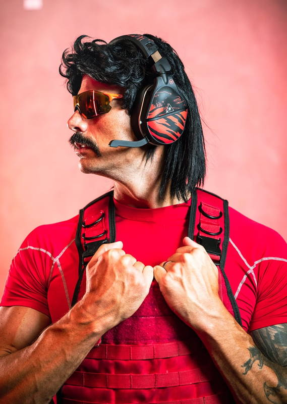 stealth 700 dr disrespect headset