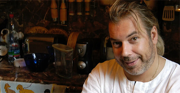Владислав Демченко на телерадиоканале Страна FM - Новости радио OnAir.ru