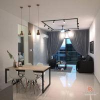 pembinaan-cf-global-sdn-bhd-minimalistic-modern-malaysia-wp-kuala-lumpur-dining-room-living-room-interior-design
