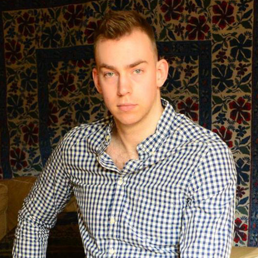 Eric Grosse, freelance nodejs developer
