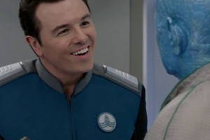 The Unicorn Scale: The Orville