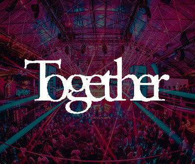 Closing party Together 2020 tickets Amnesia Ibiza