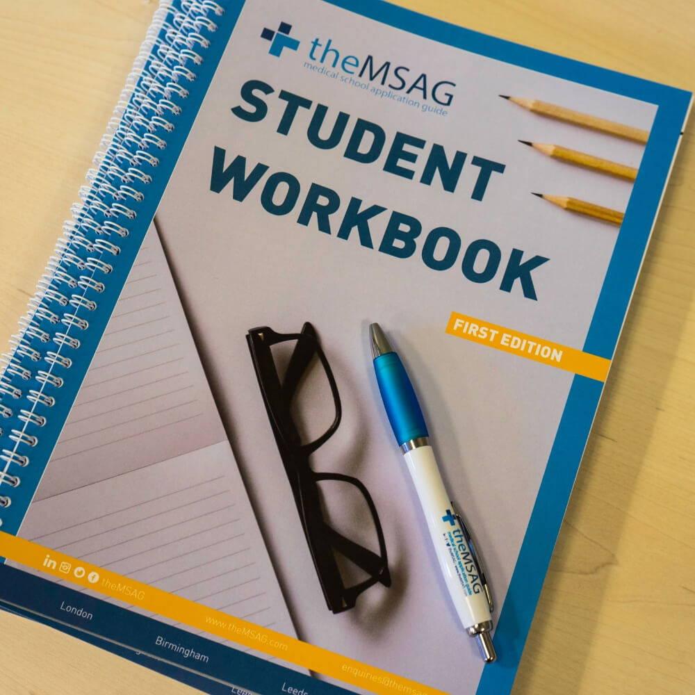 themsag-medical-school-interview-book
