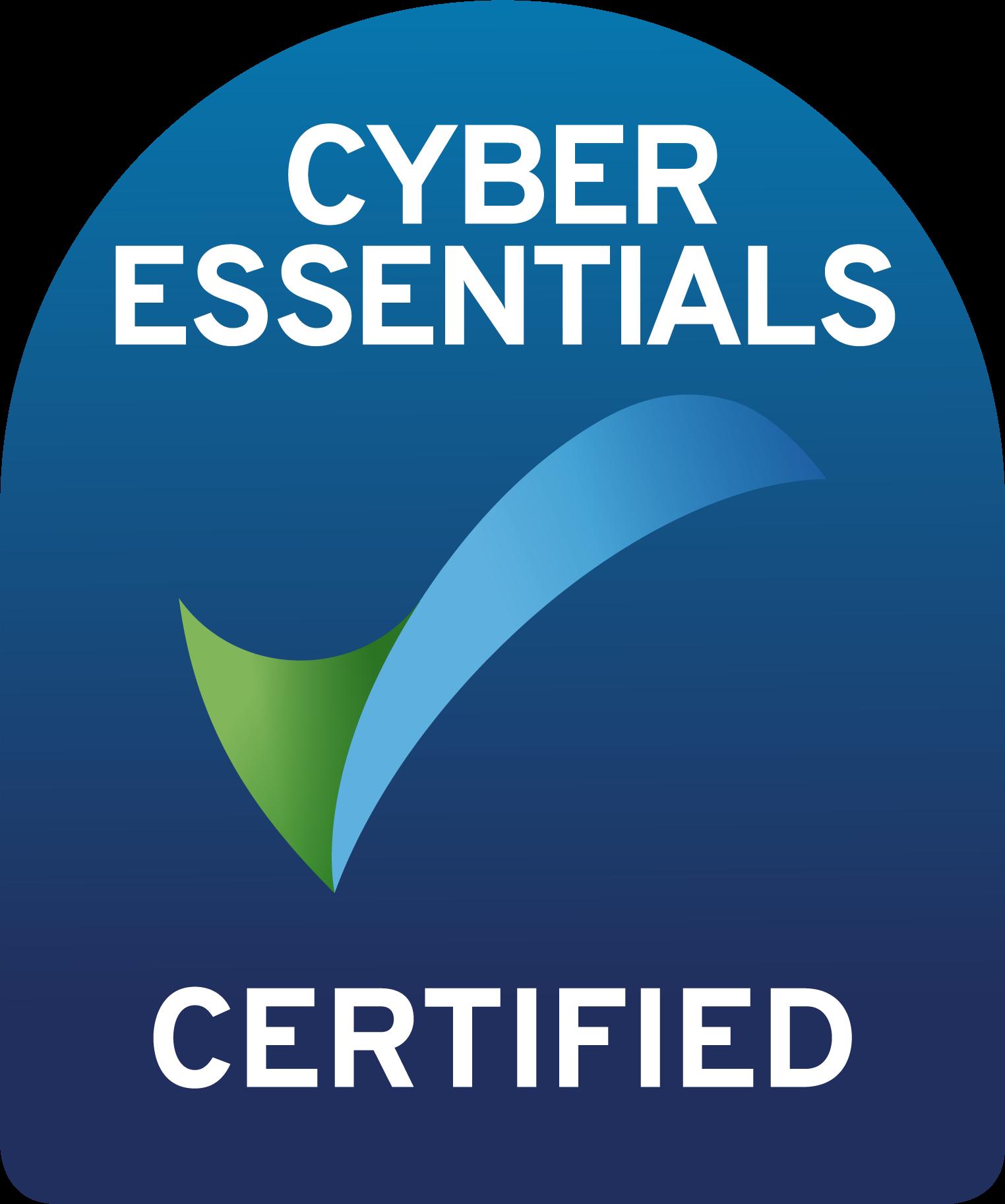 Cyberessentials certification mark colour