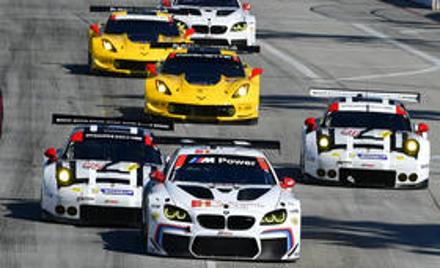 GVC BimmerWorld BMW CCA Club Race School