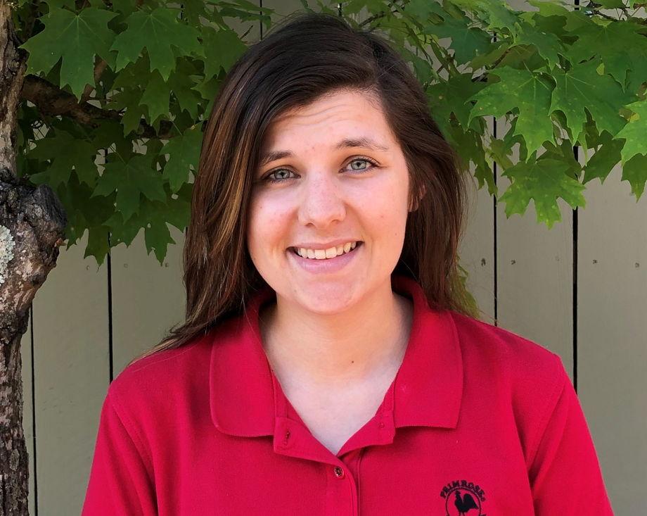 Ms. Hailey Lenhardt , Education Coach