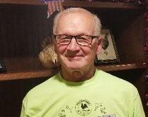 Mr. Kirk Finley , Support Staff