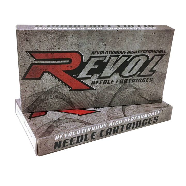 Revol Cartridge Needles