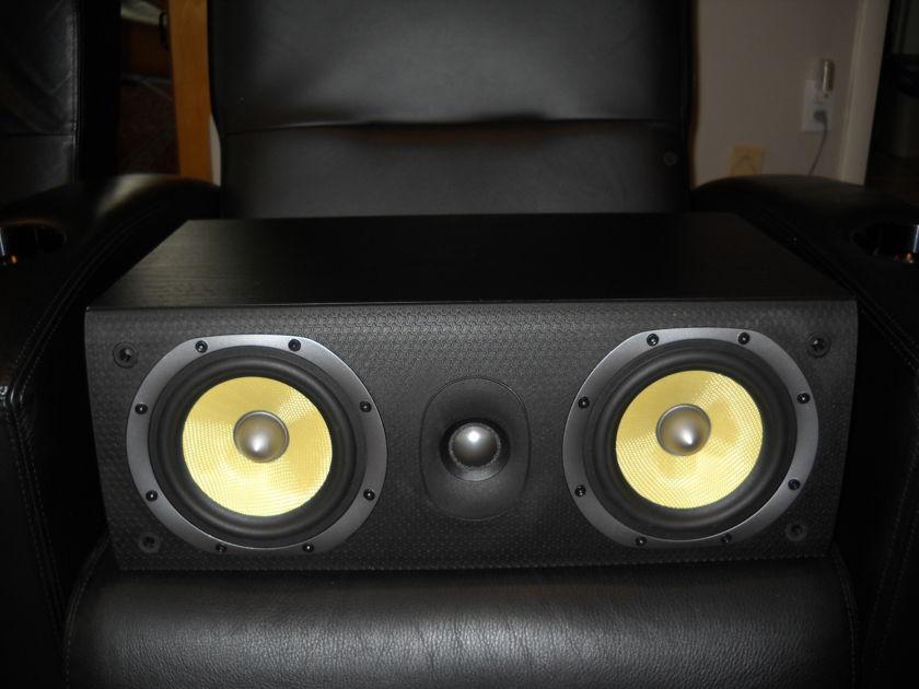 B&W LCR60 S3 Center Speaker