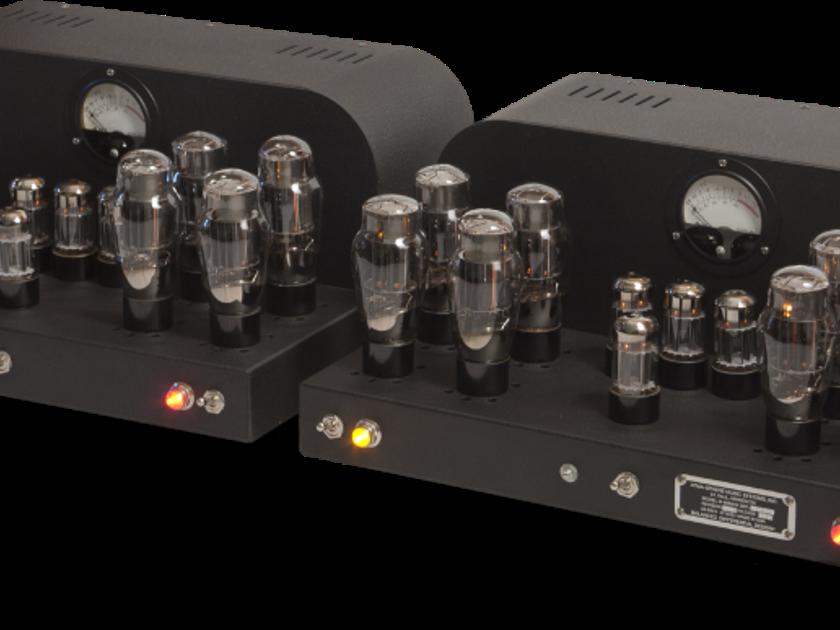 ATMA-SPHERE M-60 MK 3.2 STEREO AMPLIFIER MONO BLOCK AMPS