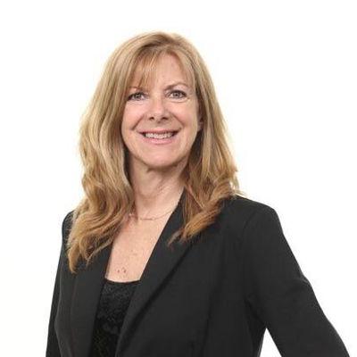 Christiane Bordeleau Courtier immobilier RE/MAX De Francheville