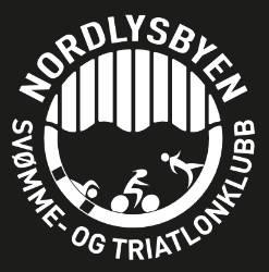 Nordlysbyen Svømme- og triatlonklubb - Klubbkolleksjon - Treningsklær - Svømmetøy - Svømmeutstyr