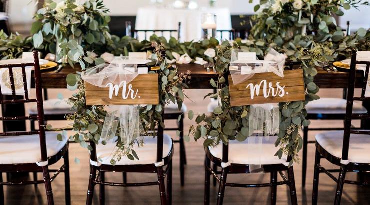 Wedding DIY Project Management