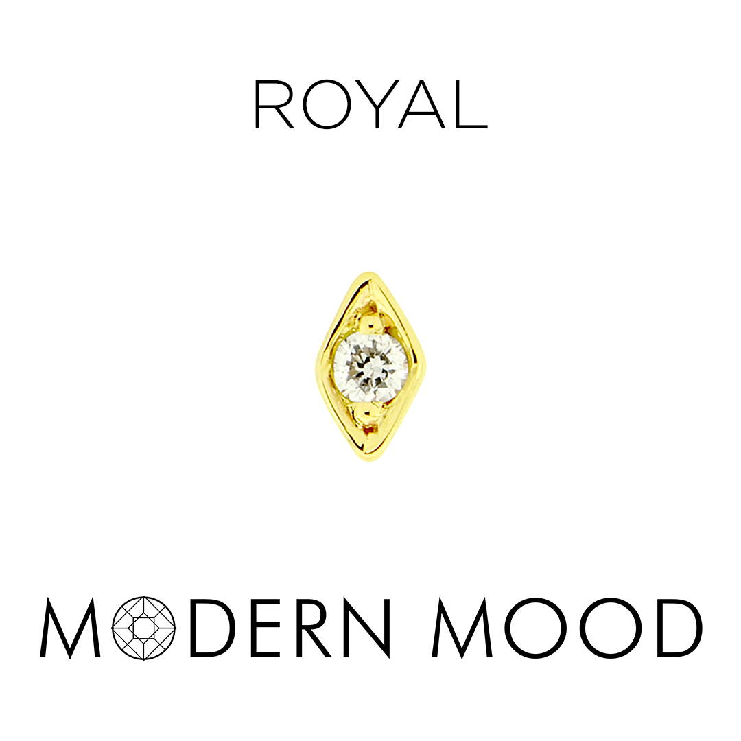 royal diamond piercing jewelry