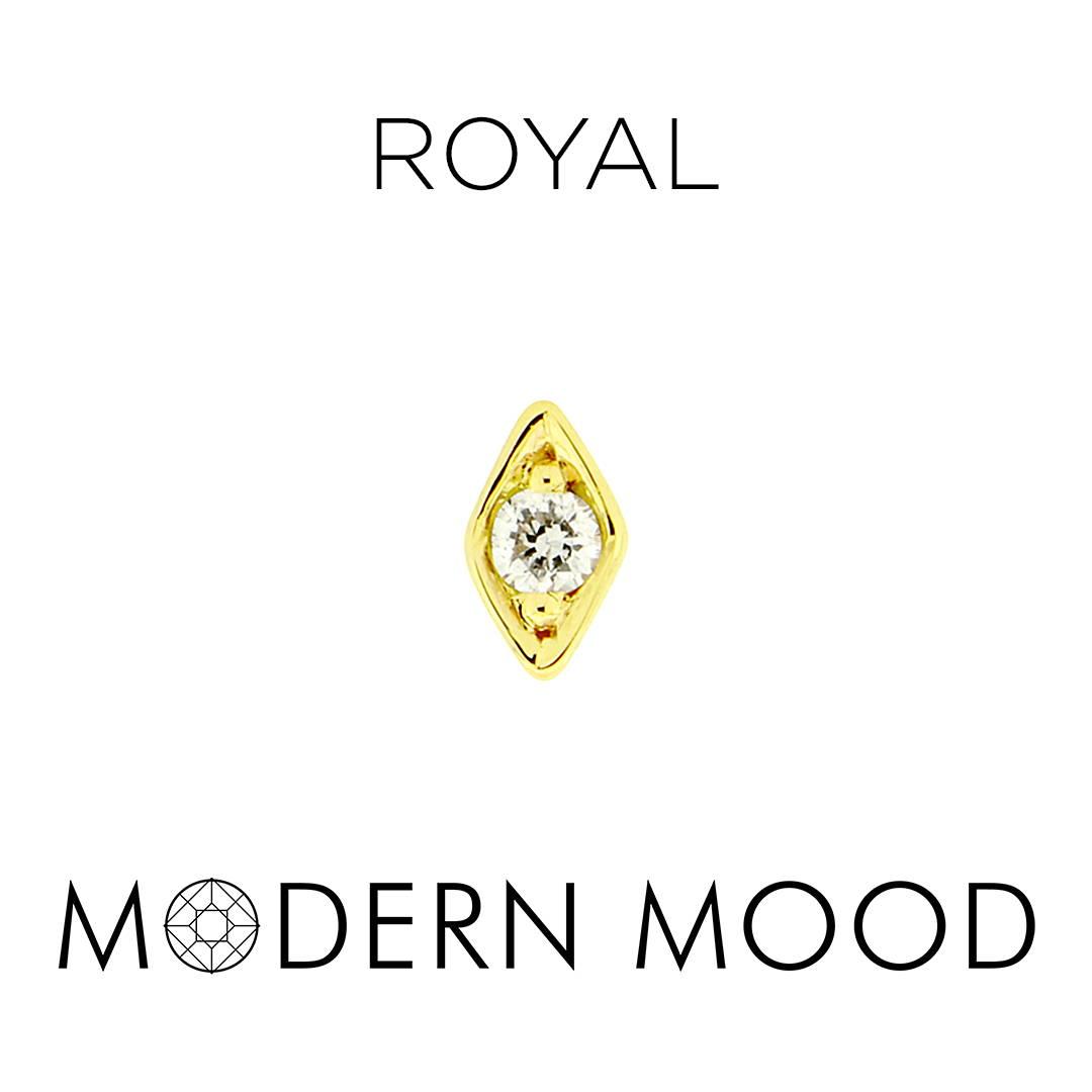 royal diamond piercing jewelry