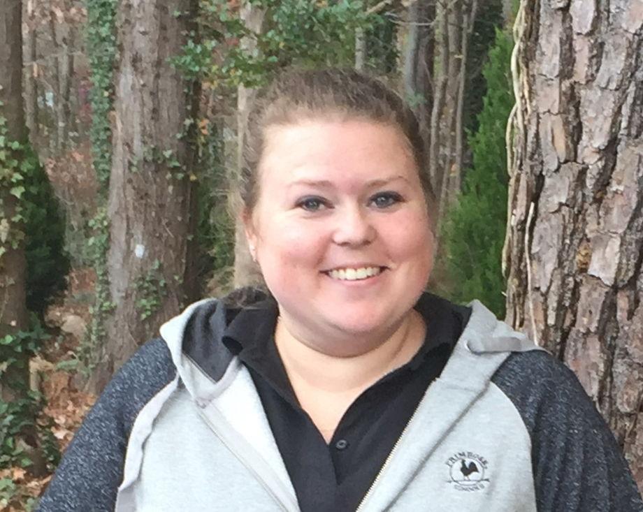 Megan Croom , Educational Support Teacher