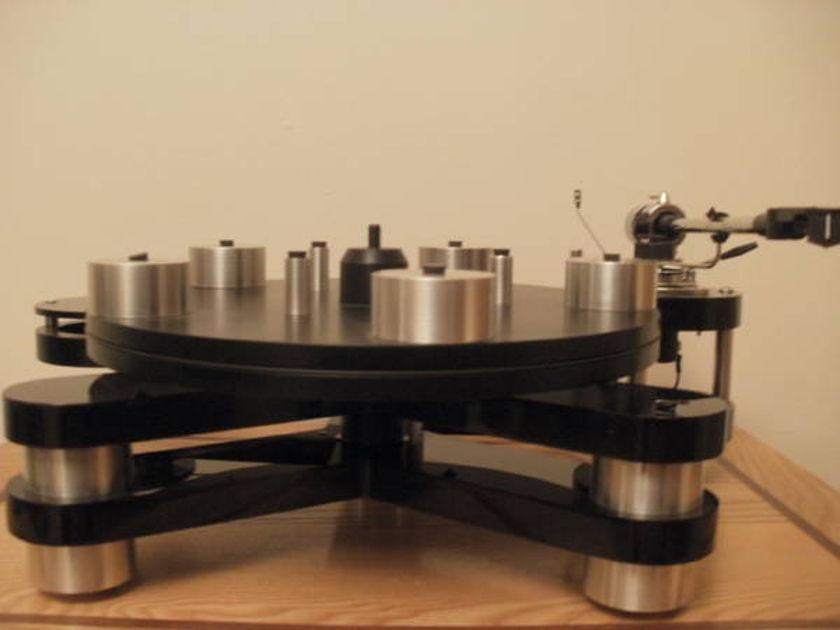 Transcriptors Spyder SME M2 Tonearm