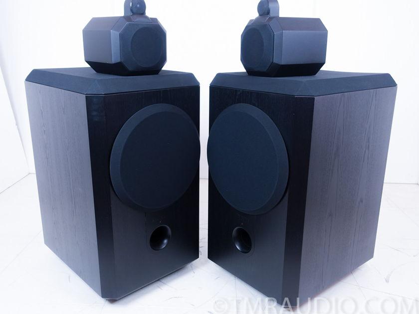 B&W 801 Matrix Series 2 Speakers (9099)