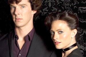 """The Unicorn Scale: Sherlock, """"A Scandal In Belgravia"""""""