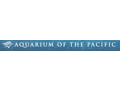Entrance to the Aquarium of the Pacific