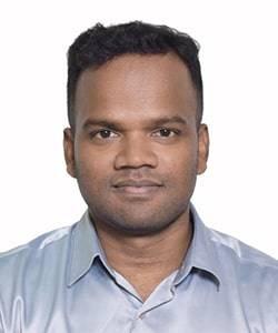 Dr. Muthukumar Karuppasamy