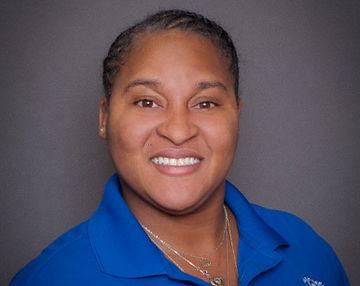 Ms. Elisha Mayfield , Early Preschool 2 Assistant Teacher