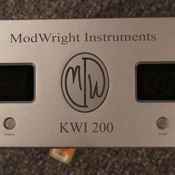 KWI 200
